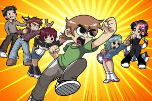 Scott Pilgrim vs The World: The Game – Complete Edition reviewed