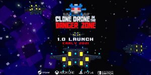 Clone Drone In The Danger Zone Review