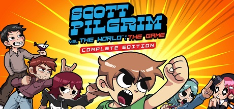 This image has an empty alt attribute; its file name is scottpilgrim.jpg