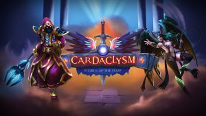 Cardaclysm: Shards of the Four – The Review