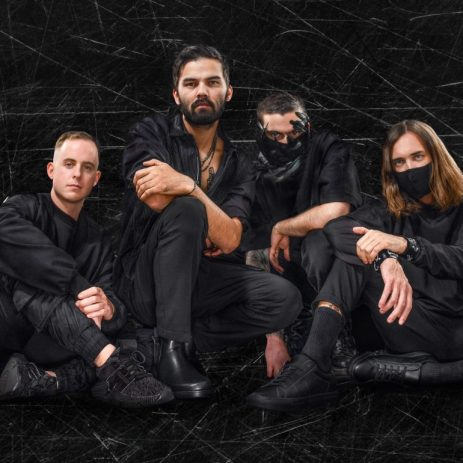 Band picture of Northlane. Northlane's Clockwork Announced as the Official Theme of the RS6 Oceanic Nationals.