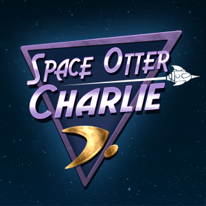 Space Otter Charlie Review: Otters Blast Off!