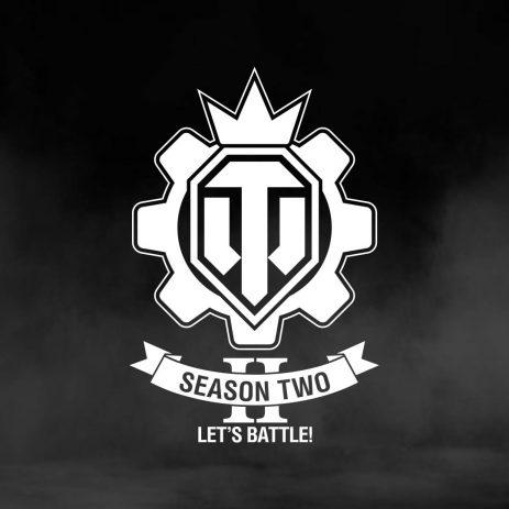 World Of Tanks ANZ Premier League Season 2 Banner