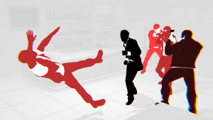 Fights In Tight Spaces Review – Toight Like A Tiger