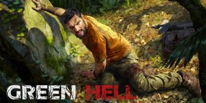 Green Hell Steam Review