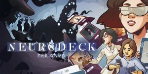 Neurodeck – Psychological Roguelike Deck Builder Review