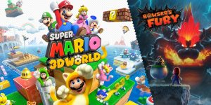 Super Mario 3D World + Bowser's Fury: The Review