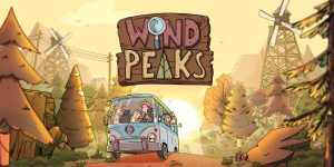 Wind Peaks: The Review