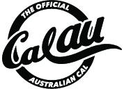 CalAU's logo