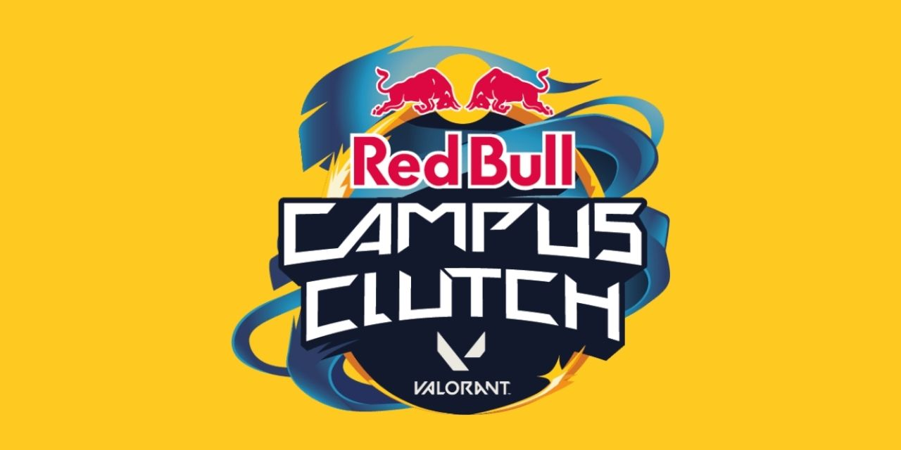 Red Bull Campus Clutch Valorant 2021 Featured Image