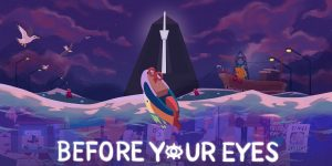 Before Your Eyes Review by RogueSultana