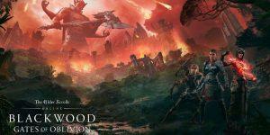 The Elder Scrolls Online: Blackwood Review In-Progress