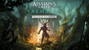 Assassin's Creed: Valhalla – Wrath Of The Druids DLC review