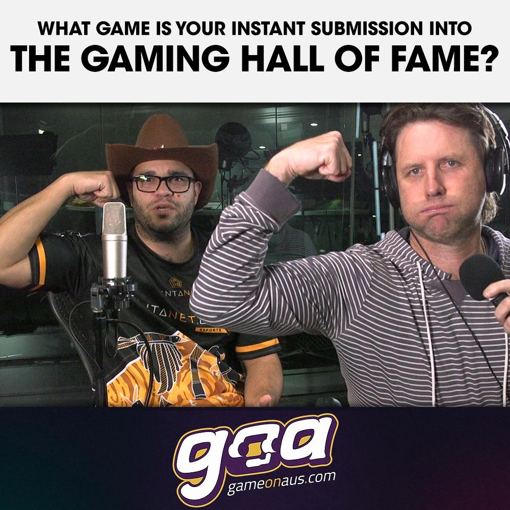 The GOA Big Question