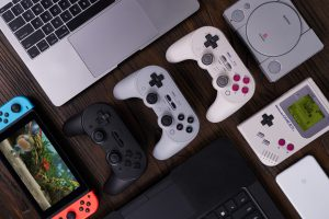 8BitDo SN30 Pro 2 – The Review