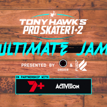 Cover picture for THPS 1+2 Ultimate Jam