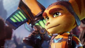 Ratchet and Clank: Rift Apart – A Rifting Good Time
