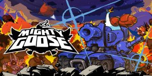 Mighty Goose Review