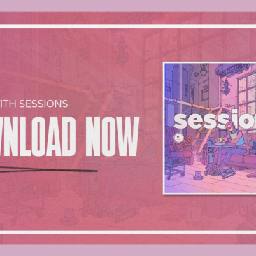 Feature image for Sessions: Vi Riot Games Music Creator-Safe Collection