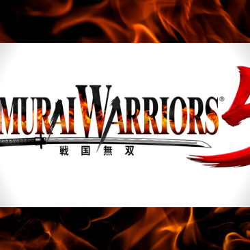Samurai Warriors 5 PC Review Feature Image with Text